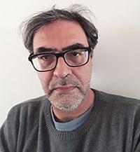 Geraldo Andrello