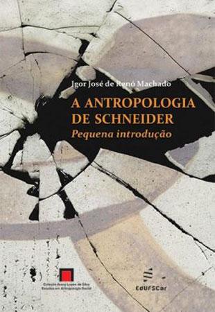 A antropologia de Schneider: pequena introdução