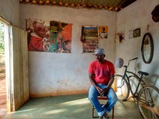 Defesa de tese – Pedro Mourthé