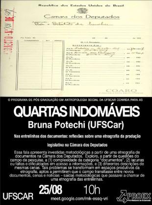 Bruna Potechi (UFSCar)